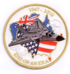 RAAF F111 Aardvark Farewell end of an era 1967-2010