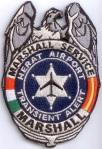 Marshall Service Herat Airport