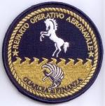 Raggruppamento Operativo Aeronavale Napoli - Naples
