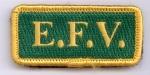 tag E.F.V.
